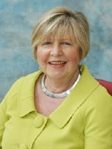 Councillor Judy Terry, Conservative Housing Spokesperson